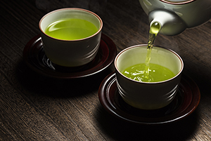 Ask Leyla: Is green tea causing me adrenal stress?