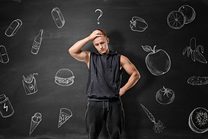 Leyla Weighs In: Diets and willpower deconstructed