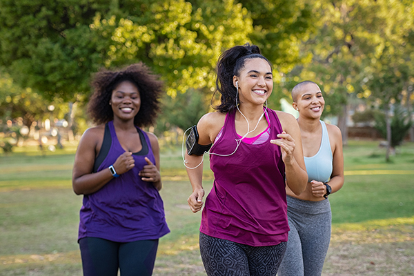 Exercise alone does not promote weight loss