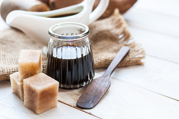 Is yacon syrup a good sugar substitute?