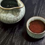 oolong tea for inflammation