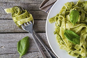 can eating pasta help you lose weight?