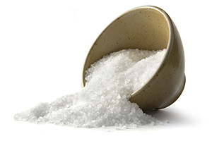 is a low sodium diet bad for you?