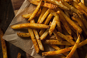 the dangers of acrylamide