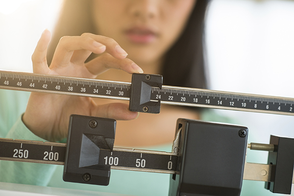 How do hormones affect my weight loss?