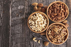 Am I overdoing it on omega-6 fats?