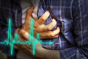 Sudden Cardiac Death – Magnesium Reduces Risk