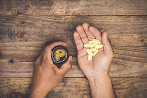 How to Stay Safe When Taking Multivitamins