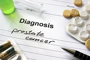 PSA screening for prostate cancer