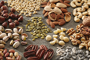 Sources of Protein for Vegetarians