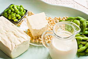 Should I be avoiding soy?