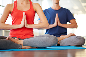 Why I've finally taken up yoga in my sixties