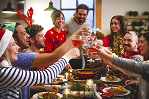 Leyla Weighs In: Don't let the holidays derail your healthy eating habits
