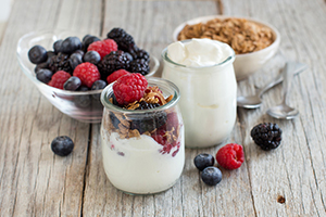 Is Greek yogurt good for you?