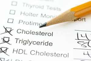 Defining healthy cholesterol levels
