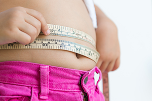 Ask Leyla: Should I be worried about my granddaughter's weight?