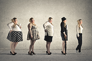 10 reasons why it's not your fault you're fat