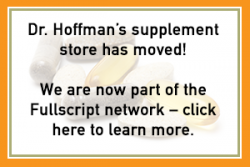 Dr. Hoffman's Supplement Store