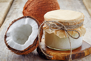 Ask Leyla: How can I use coconut oil in my cooking?