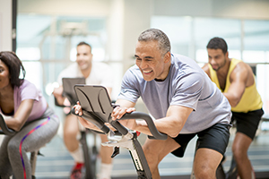 Exercise and cognitive function: An incredibly powerful intervention