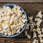 Could Popcorn Replace Fruits and Vegetables?