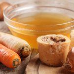Bone Broth: A Tasty, Nutrition Powerhouse