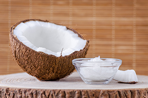 Heart Health Benefits of Coconut Oil
