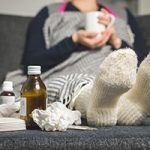 Leyla Weighs In: Five ways to stay healthy during cold and flu season