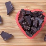 Why you don't have to feel guilty about those Valentine's Day chocolates
