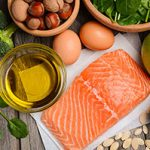 Protein vs. fat in a low carb diet
