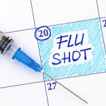 The flu shot: Does it really work, and should you get it either way?