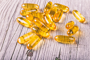 What's a good source of omega-6 fatty acids?