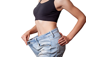 "Can you really ""lose 40 pounds in 40 days""?"