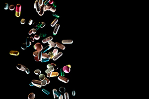 Is the growth of the pharmaceutical industry making us sicker?