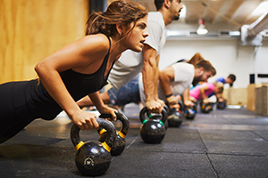 Leyla Weighs In: The Exercise Rx