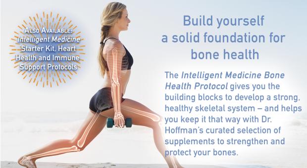 Intelligent Medicine Bone Health Protocol