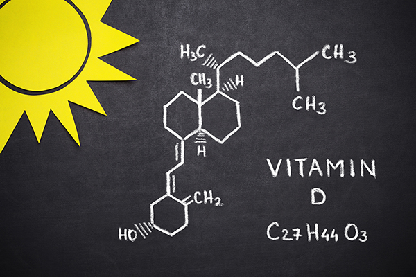 Why is my vitamin D still low?
