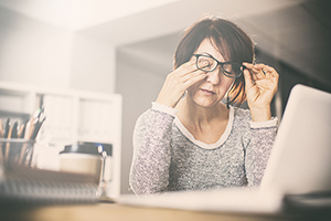 Essential fatty acids don't help dry eye—or do they?
