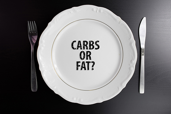Fats are worse for you than carbs? Really??