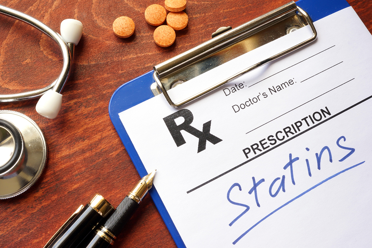 You should get a second opinion on statin use—and here's why