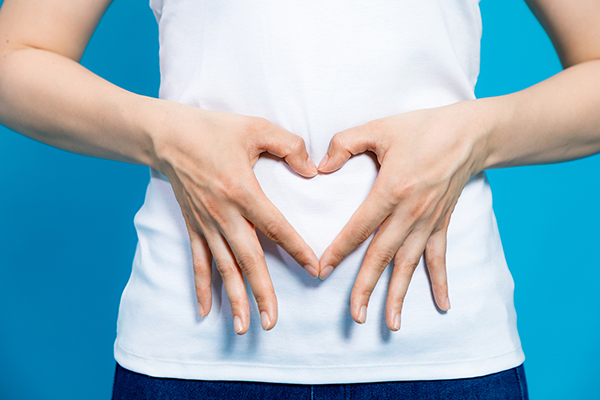 Four steps to healing your gut