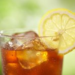 Is my caffeinated iced tea raising my blood pressure?