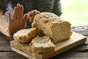 What's the difference between gluten sensitivity and celiac disease?
