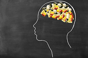 Support for Neurologic Health: Profiles of Three Brain Nutrients