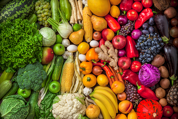 Are Balance of Nature fruit and veggie pills as effective as they claim? | DR. RONALD HOFFMAN