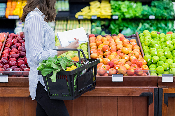 Are organic foods worth the added expense?