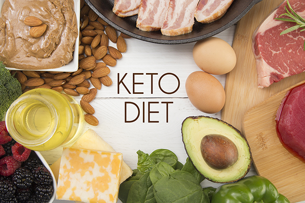 How can I survive the keto flu?