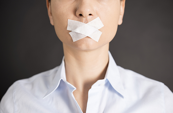 Censorship threatens your access to news about natural alternatives