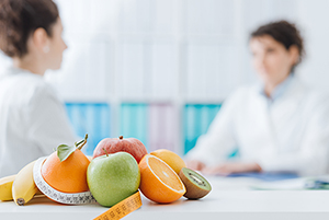 Leyla Weighs In: The VERY Necessary Nutrition Consult
