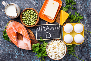 Is vitamin D overrated?